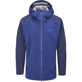 Rab Kinetic Alpine 2.0 Jacket Men nightfall blue